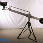 Movie Jib - Lift Arm