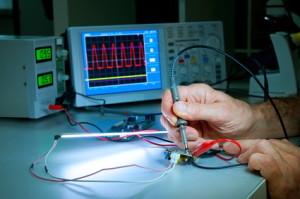 Elektrotechnik - Prototypen & Reparatur